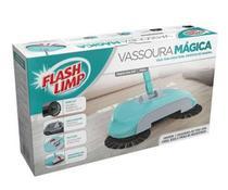 Vassoura Mágica - Flash limp -