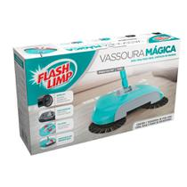 Vassoura Mágica Flashlimp - Flash Limp