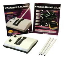 Vassoura Mágica Master A Original - Novo Elo