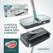 Vassoura Mágica Plus Flashlimp -
