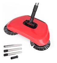 Vassoura Mágica Sweeper Inteligente Multiuso 3 Em 1 Dobrável - Arcani