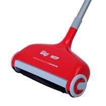 Vassoura Wap MOP 500 Com Coletor - Vermelho -