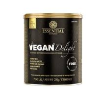 Vegan Delight 250g Essential Nutrition