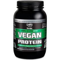Vegan Protein 900g Proteína vegetal Unilife Chocolate -