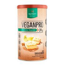 Veganpro Torta de Banana- 550g - Nutrify -