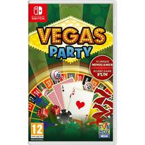 Vegas Party - Switch - Sony