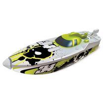 Veículo Aquático Lancha Micro Boats Blister - Dtc
