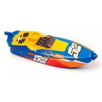 Veículo Aquático - Lancha Micro Boats - Zu52 - Dtc -