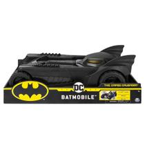 Veiculo Batmovel - DC Comics - Batman The Caped Crusader SUNNY -