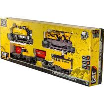 Veiculo CAT Construction EXPRESS Train DTC 3644 -