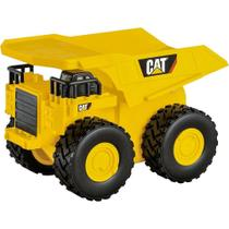 Veículo Cat Rev It Up - Dump Truck - Dtc -