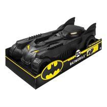 Veículo DC Comics Batman Batmóvel Roda Livre Sunny -