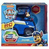 Veiculo de Controle Remoto Patrulha Canina Police Cruiser Chase - Sunny -