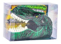 Veiculo Dinossauro Dino Turbo Sortido E Unitario Da Dtc 5224 -