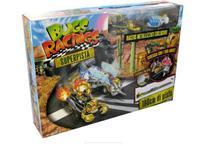 Veículo e Pista de Percurso Bugs Racing 5062 - DTC -