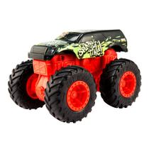 Veículo Hot Wheels - 1:43 - Monster Trucks - Bash Ups - Splatter Time - Mattel