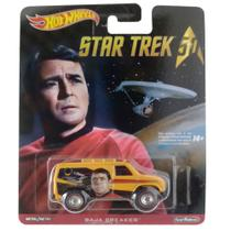 Veículo Hot Wheels - Cultura Pop - 1:64 - Série Star Trek - Baja Breaker - Mattel