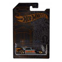 Veículo Hot Wheels - Escala 1:64 - Satin e Cromado - Aristo Rat GHH73/GHN97 - Mattel