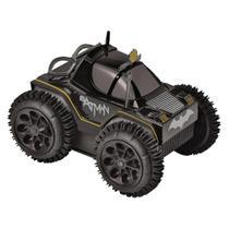 Veículo rádio controlado de manobras do batman 3 funções -