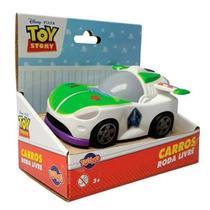 Veiculo Roda Livre Buzz Toy Story -toyng -