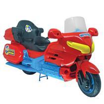 Veículo Roda Livre - Motoca - Luccas Neto - Candide -