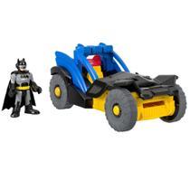 Veículos - Imaginext DC Super Amigos - Batman Buggy - Fisher-Price - Fisher Price
