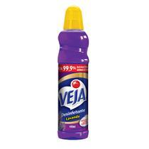 Veja Desinfetante Lavanda 480ml -