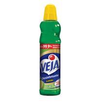 Veja Desinfetante Limão 480ml -