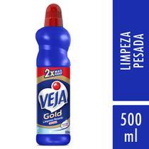 Veja Limpeza Gold Pesada Original 500ml -