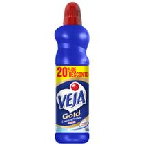 Veja Limpeza Pesada Original 500ml 20 Off -