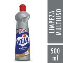 Veja Multiuso Bio-lcool Squeeze 500ml -