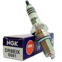 Vela Iridium Kasinski Crz 150 /sm Mirage 150 Ngk Dr8eix -