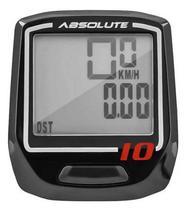Velocímetro GPS Wireless Bike Irix 10 Funções Absolute -
