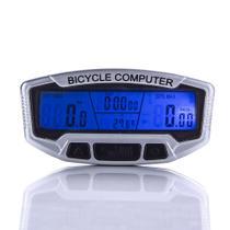 Velocímetro Odômetro Ciclo Computador Digital Bike 28 Funções - SD558A - Mormaii