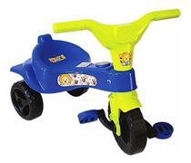 Velotrol Carrinho Triciclo Infantil Criança Menino Ou Menina - Omotcha