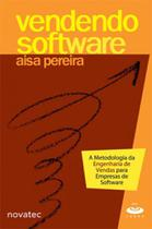 Vendendo software - Novatec
