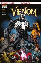 Venom - 3 Marvel legado: Protetor Letal -