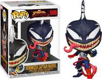 Venomized Captain Marvel 599-Marvel Spider-Man M.V-Funko Pop -