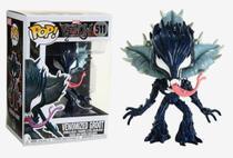 Venomized Groot 511 - Marvel Venom - Funko Pop -