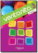 Ventanita al espanol: libro del alumno - vol.3 - a - Moderna - didaticos