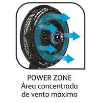 Ventilador Arno VF55 Silence Force Repelente Liquido -