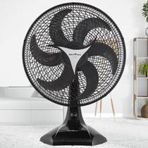 Ventilador Britânia ECV Com Sistema Oscilante 70W -