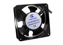 Ventilador Cooler Ventoinha Metálica 120x120x38mm 110v 220v - Gc