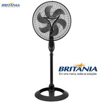 Ventilador de coluna 40 cm mega turbo six britânia -