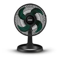 Ventilador de Mesa Arno Super Force 3 Velocidades VEF3 -