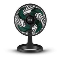 Ventilador de Mesa Arno Super Force 30cm 3 Velocidades -