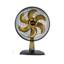 Ventilador de Mesa Mallory TS40+ Gold  127 Volts -