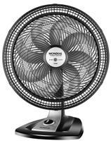 Imagem de Ventilador de Mesa Mondial Turbo Force 50cm 3 Velocidades 8 Pás - NVT-50-8P