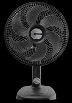 Ventilador de Mesa TS30 30cm 127V Preto Mallory -