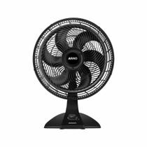 Ventilador de Mesa Turbo Force Eco Fresh 40cm  Vf49  Arno -